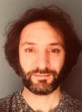 Saki, 36, Turkey, Sisli