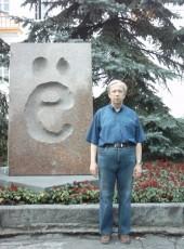 TORNADO, 57, Russia, Ulyanovsk