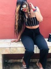 Abigail, 20, Dominican Republic, Santo Domingo