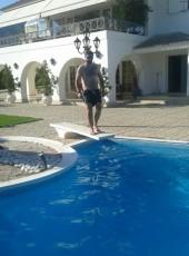 temo, 36, Cyprus, Limassol
