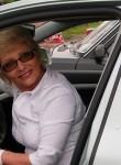 Olga Lyudaeva , 66  , Myski