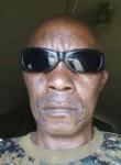 Njeru Githae, 50  , Nairobi