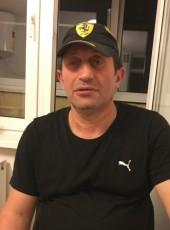 nelson, 52, Russia, Krasnodar