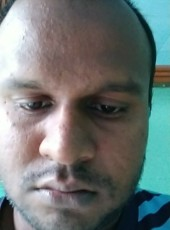 Hassan, 31, Maldives, Male