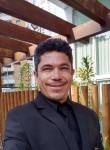 Atila, 29  , Salvador