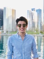 Luis, 21, United States of America, Burbank (State of Illinois)