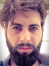 burhan, 25, Turkey, Bagcilar