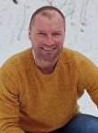 John, 53  , Chicago