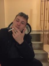 Viktor Mustakov, 19, Russia, Kazan