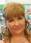 Tatyana, 48, Saint Petersburg