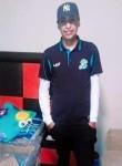 Jorge Luis estra, 19  , Monterrey
