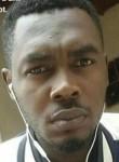 Dan, 18, N Djamena