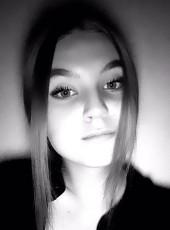 Sonya, 18, Russia, Tomsk