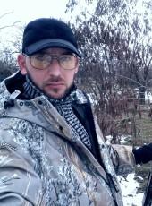 Nikolai, 35, Russia, Vitim