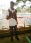 Alexis, 22  , Yaounde