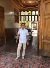 Akram, 45, Uzbekistan, Andijon