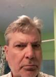 Mike budgick, 58  , Newport (England)