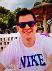 Adri, 34, Spain, Leganes