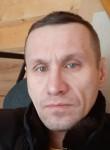Aleksey Zhuravlev, 42, Severodvinsk