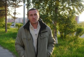 Aleksey Zhuravlev, 41 - Just Me