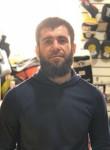 Islam, 35, Groznyy