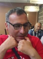 Roby64, 39, Italy, Cagliari