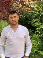 Ayaz, 30, Turkey, Bodrum