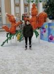 SERGEI GUSEV, 18, Novokuybyshevsk