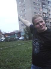 Evgeniy, 36, Russia, Klimovsk