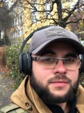 Misha, 25, Ukraine, Haysyn