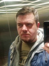Ferdinant, 36, Russia, Moscow