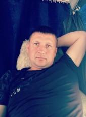 vano, 38, Russia, Yekaterinburg