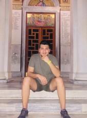 hani, 27, Greece, Athens