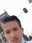 Brandon, 18  , Xochimilco