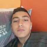Antonio, 19  , Monteiasi