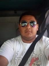 Hernan, 29, Argentina, Posadas