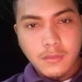 Alfredo, 19  , Belize City