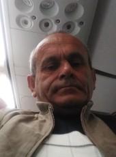 Gamlet, 51, Russia, Dolgoprudnyy
