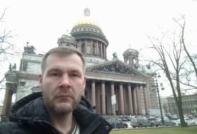 Aleksey , 41 - Just Me