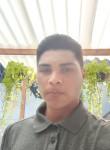 Daniel, 19  , Puerto Vallarta