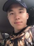 杨浩晨, 24  , Changchun