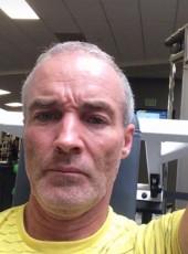 James Dario, 59, Turkey, Esenyurt