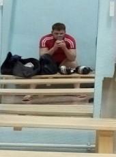 pavel, 34, Russia, Novosibirsk