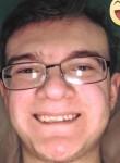 Wesley, 22  , Mason