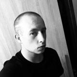 Matheo, 20  , Busko-Zdroj