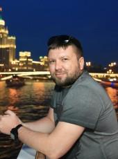 Mikhail, 39, Russia, Barnaul