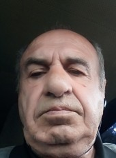 Andrei, 70, Russia, Orenburg