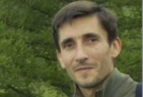 Vlad, 44 - Just Me
