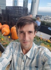 Vlad, 45, Russia, Moscow