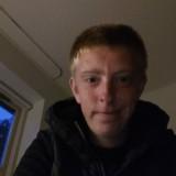 Tim Bo Jensen, 19  , Hjorring